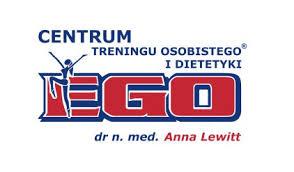 Centrum treningu osobistego i dietyki – EGO – Anna Lewitt